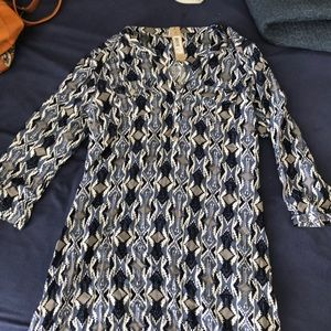 Arias Dress L NEW WITH TAGS